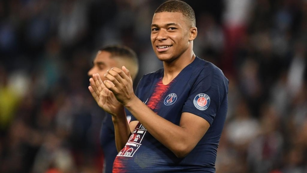 Mbappe rygter 220419