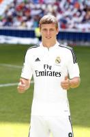 Kroos's profilbillede